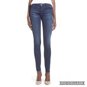 3x1 NYC High Rise Skinny Jean